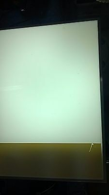 Untested Broken Northern Light B90 Precision Illuminator Lightbox   As-Is..b4Ofc