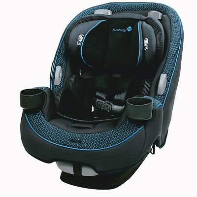 Safety 1st Grow and Go 3-in-1 Car Seat - Seabreeze