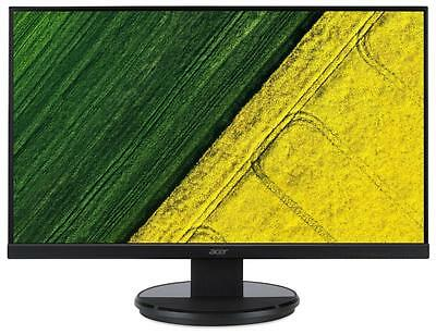 Acer 27 K272HL Full HD Widescreen LCD Gaming Monitor Resolution 1920 x 1080