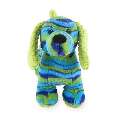 Animal Alley 12 inch Colour Pup - Green