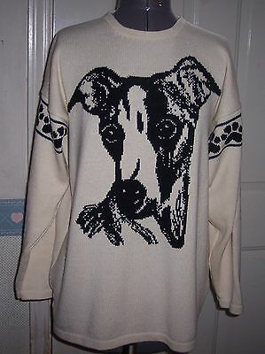 Custom Knitted Whippet Sweater Create your own read below
