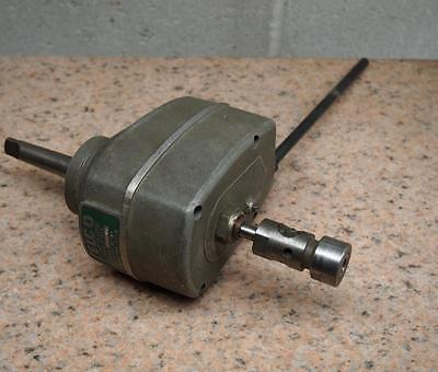 "Telco Jarvis 46 500 Tapping Head  2 Taper   0 - 1/2"" Capacity"