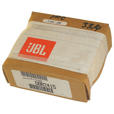 JBL 2415 (D8R2415) Replacement Diaphragm