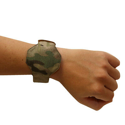 Ops / Ur-Tactical Universal Wrist Watch Cover/protector In Crye Multicam