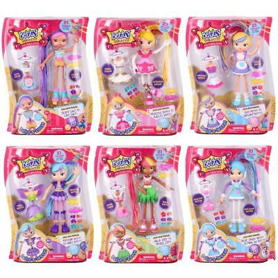 Betty Spaghetty Mix And Match Single Pack Fashion Doll Figure Toy
