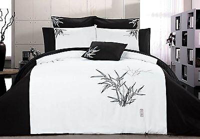 Luxton Bella Bamboo quilt cover set / doona cover set / optional accessory
