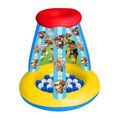 Paw Patrol Playland with 15 Balls