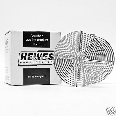 Hewes 120/220Stainless Developing Reel - BRAND NEW IN STOCK OLD STOCK $$$AVE$$$