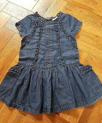 girls dress from Boots age 12-18 months