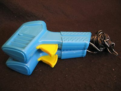 PAIR of 'IDEAL' PISTOL GRIP SPEED CONTROLLERS HORNBY SCALEXTRIC TYCCO etc EX