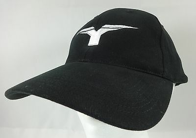 Yamoto Patriot Embroidery  Style Cap Hat