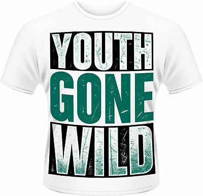ASKING ALEXANDRIA Youth Gone Wild T-SHIRT OFFICIAL MERCHANDISE