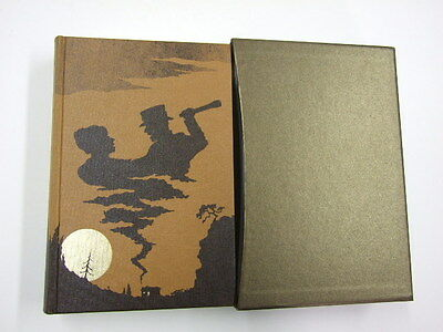 Folio Society The Realm of the Unreal and Other Stories Bierce Ambrose 2009