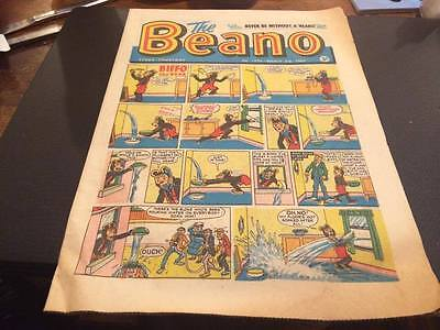 The Beano--Comic---No 1024---March 3Rd 1962
