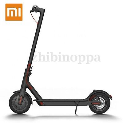 Xiaomi M365 IP54 Smart Folding Electric Scooter E-Scooter max. 25km/h Load 100kg