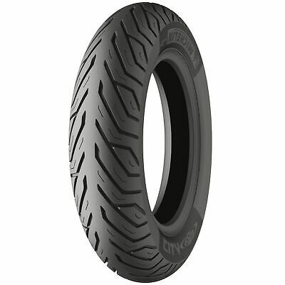 Michelin City Grip 130/70/12 M/C (56P) TL Rear Scooter / Moped Tyre