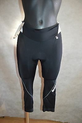 Collant Corsaire Cuissard Mearsy Sms Santini Velo Bike Pant Neuf Taille Xl