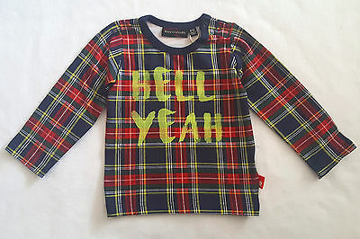 Size 6-12 months Rock Your Baby NWT long sleeved top