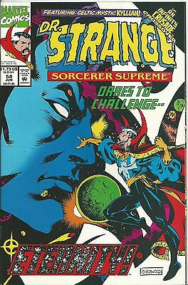 DOCTOR STRANGE #54 (MARVEL) (3rd SERIES) 1993