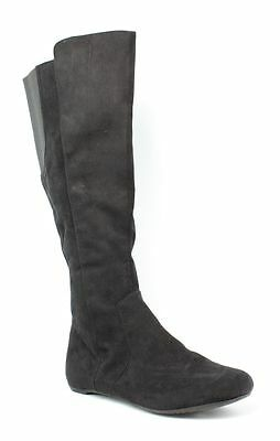 Kenneth Cole Reaction Pro Seed Black Boots Womens size 6.5 M New $100