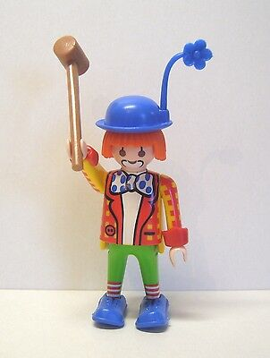 Playmobil Clown mit Hammer
