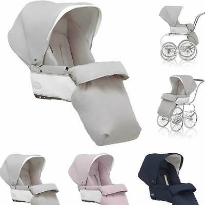 Inglesina Classica Stroller Attachment - Choice Of Colours New