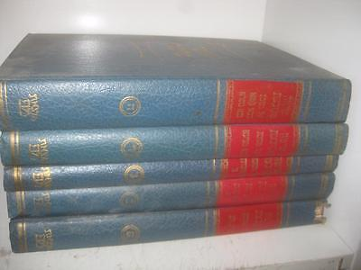 5 Volume set SHITA MEKUBETZET on Talmud hebrew Bezalel Ashkenazi שיטה מקובצת