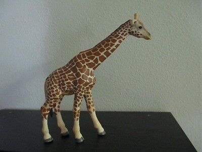 Schleich Adult Female Giraffe Figurine