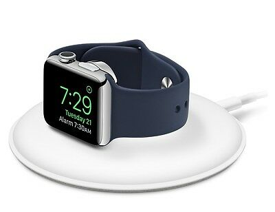 Apple Watch Magnetic Charging Dock Brand New
