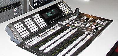 For-A HVS-3800 HD 2 M/E video production switcher