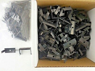 Box of 169 Tiger Deck Clips #6xb