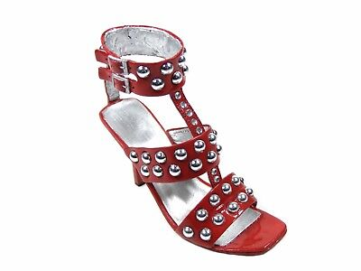 Just the right shoe **Red Hot** 25161 Jahr 2001 Miniatur - Schuh