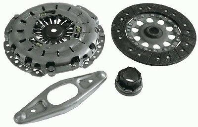 Vetech Clutch Kit Engine Transmission To Fit BMW 3 Series E90 2005 - 2011