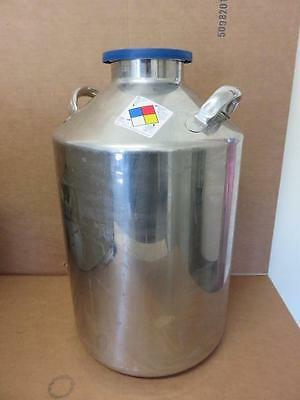 Eagle Stainless Steel 20 Liter Carboy BTB-27 with Cap