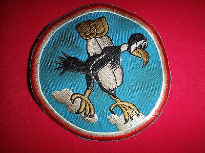 US Air Force 772nd BOMBARDMENT Squadron 463rd BOMB GROUP Patch (Inactive)