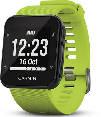 Garmin Forerunner 35 with GPS - Green