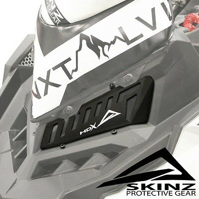 Skinz Headlight Delete Kit - Polaris 2015-2017 AXYS Chassis - PHDK200-BK