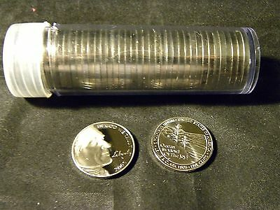 2005 S Jefferson Nickel Proof Roll 40 Coins Ocean View