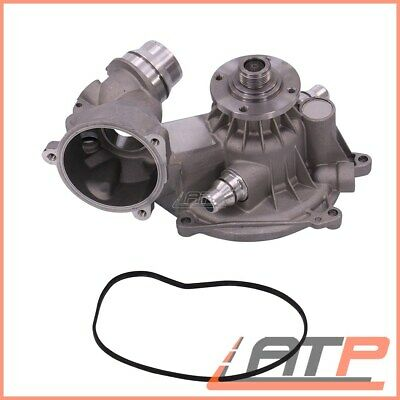 1x WATER PUMP WITH GASKET SEALING 31807576