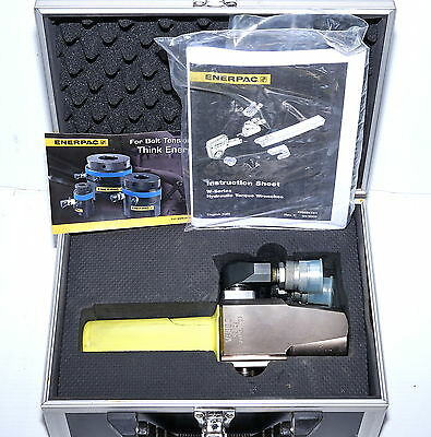 Enerpac W8000 Low Profile Hexagon Hydraulic Wrench