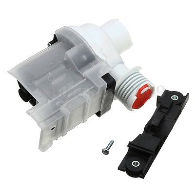 Replacement Washer Drain Water Pump Motor 137108100 For Kenmore Frigidaire GE