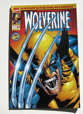 Wolverine  -  N°  84 - Comics -  Marvel France