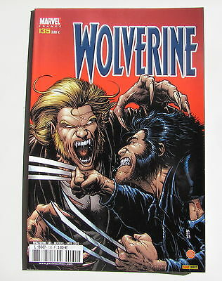 Wolverine  -  N° 135 - Comics -  Marvel France