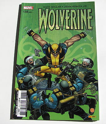 Wolverine  -  N° 138 - Comics -  Marvel France