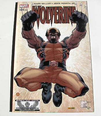 Wolverine  - 144 - Collector Edition - Marvel France