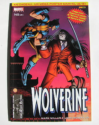 Wolverine  - 145 - Collector Edition - Marvel France
