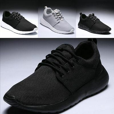 Men's Women's Running Breathable Sports Casual Athletic Sneakers Shoes Fashion#