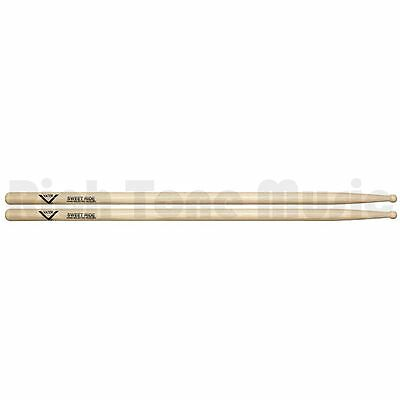 VATER Drumsticks Hickory Sweet Ride Wood