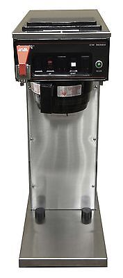 Bunn CWTF 15 APS Airpot Coffee Brewer w/faucet 120V