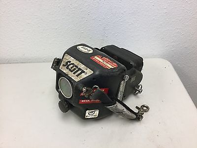 Scott Eagle Imager Thermal Imaging camera IR infrared fire department #5